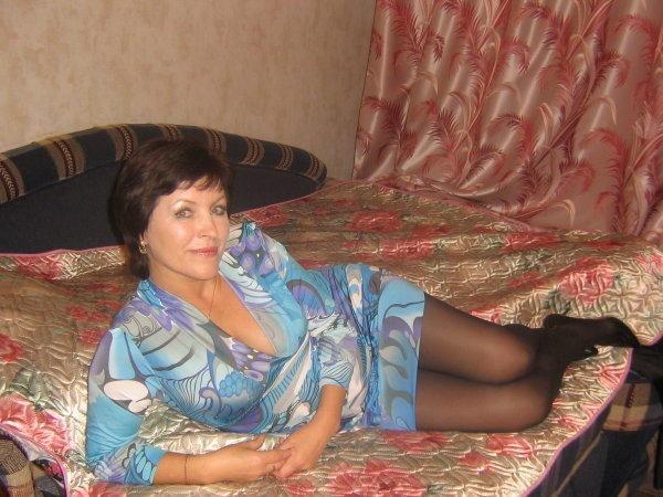 фото зрелых женщин вконтакте